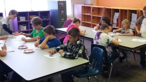 ELGIN Reading Program County Kids